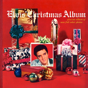 album elvis christmas - Blue Christmas Lyrics