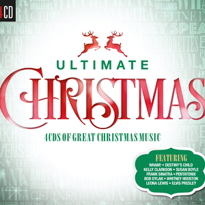 album ultimate christmas - Its Beginning To Look Alot Like Christmas Bing Crosby