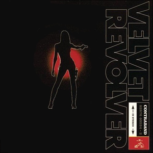 Velvet Revolver - Fall To PiecesFall To Pieces (Nissan