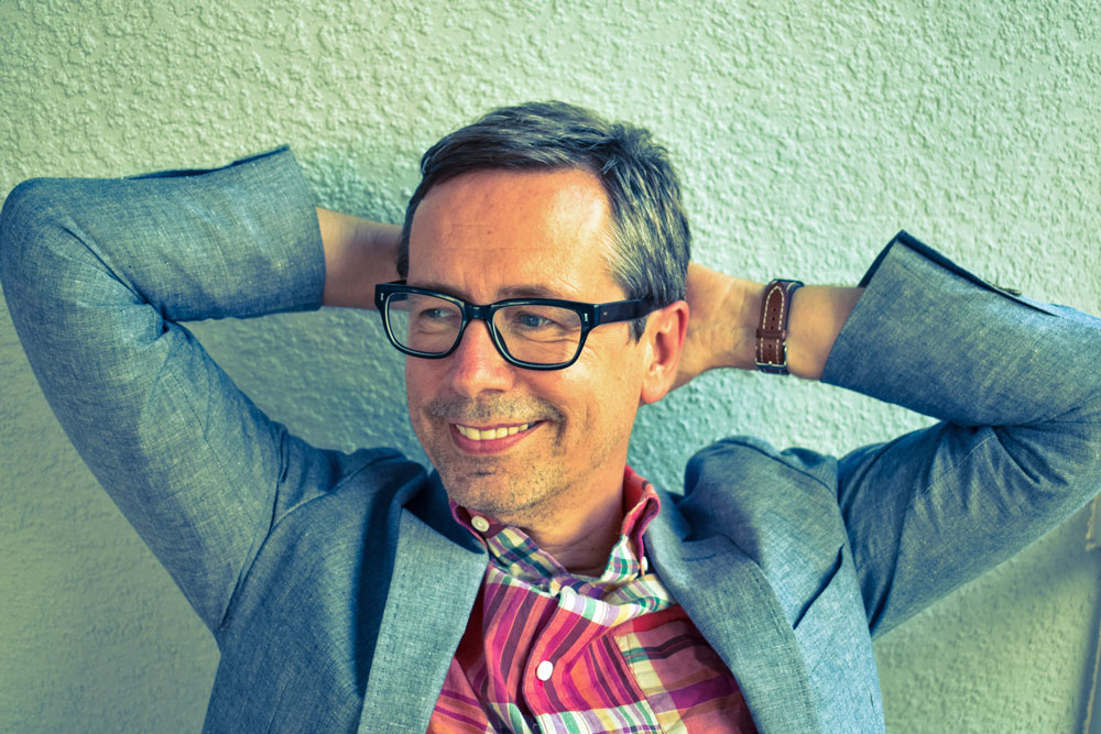 Nick Heyward Of Haircut 100 Song Writing
