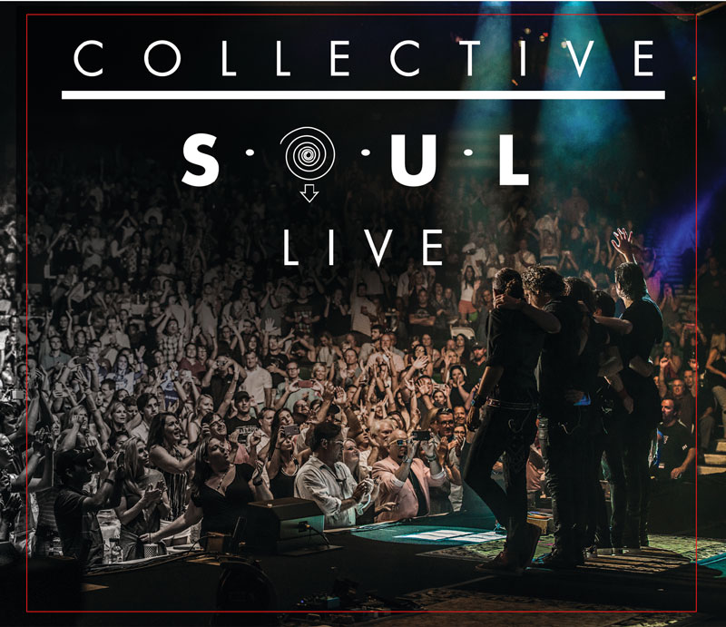 Ed Roland Of Collective Soul Songwriter Interviews