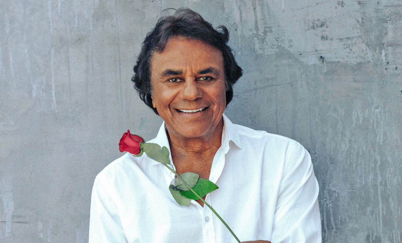 Johnny Mathis : Song Writing