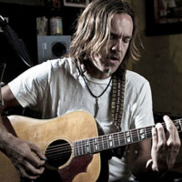 Brad Smith Of Blind Melon Songwriter Interviews