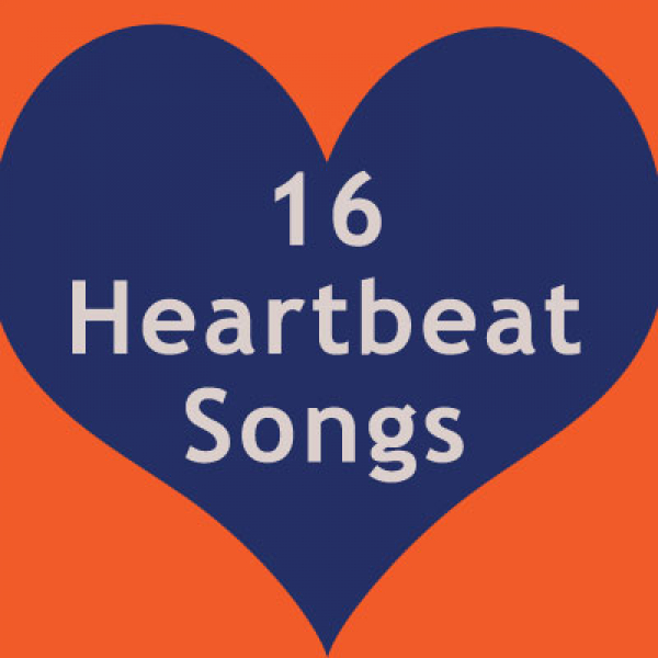 16 Songs With a Heartbeat : Song Writing