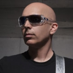 Joe Satriani : Songwriter Interviews