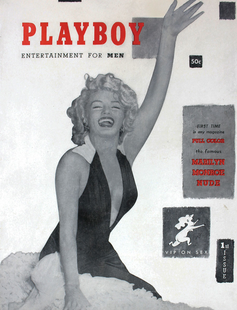 playboy magazine photos