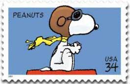 in the early 60s charles m shultz sparky began drawing his comic hero dog snoopy in various engagements of battle with the red baron using his doghouse - Snoopy Red Baron Christmas Song