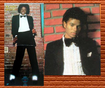 off the wall by michael jackson song images
